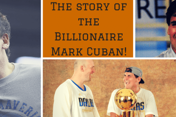 Mark Cuban : The Billionaire Story