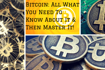Bitcoin All What You Need To Know About It
