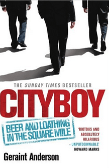 Books To Discover The Sad Life Of Successful Traders-CityBoy