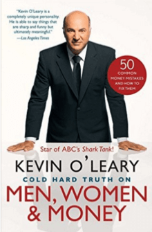 Kevin O'Leary book 2