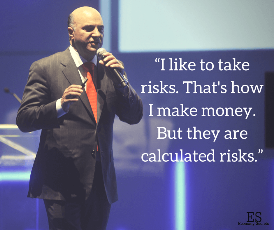 Kevin O'Leary quote 2