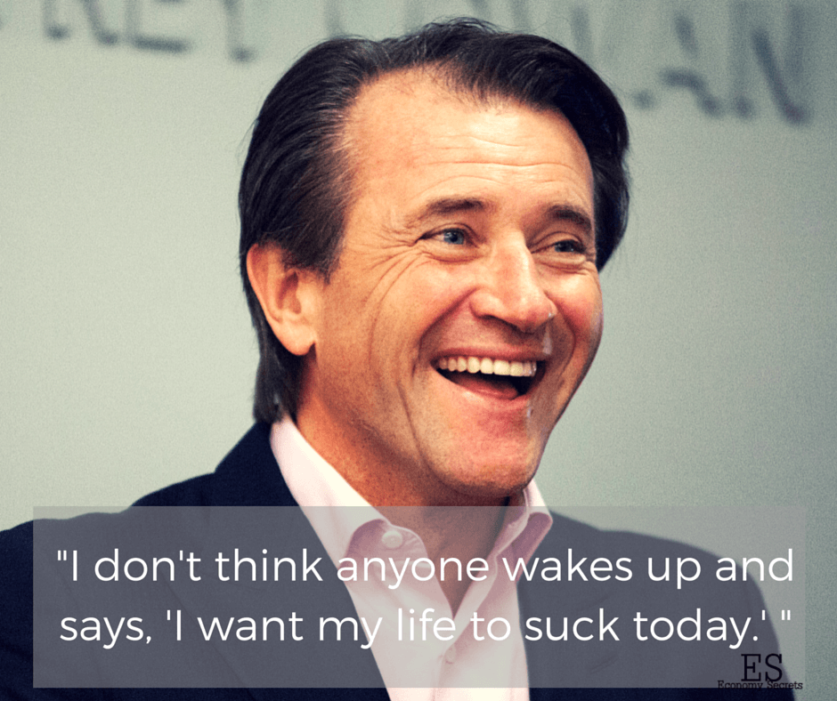 Robert Herjavec quote 1