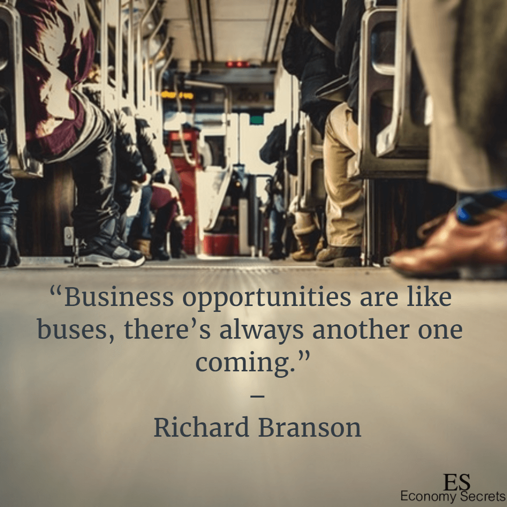 inspirational quotes from Richard Branson - 33