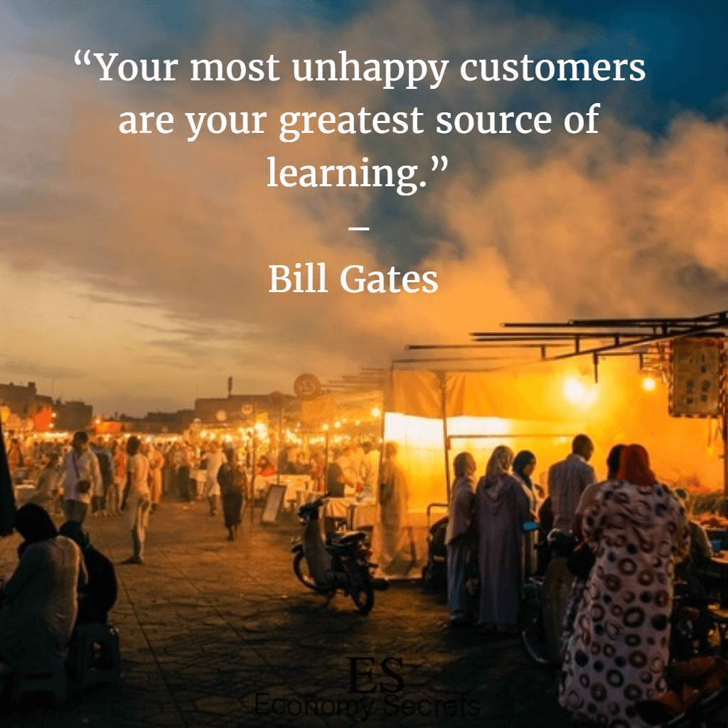 Bill Gates quotes - 11