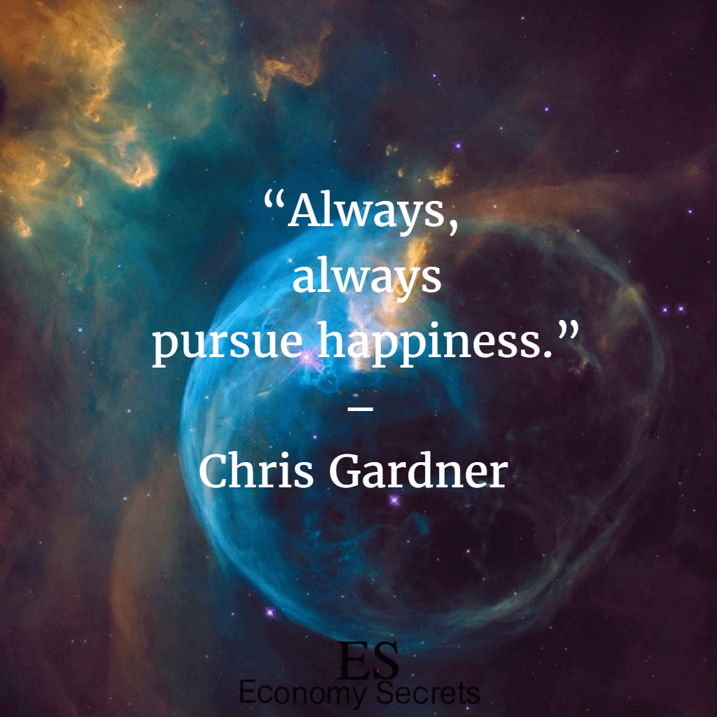 Chris Gardner quotes 1