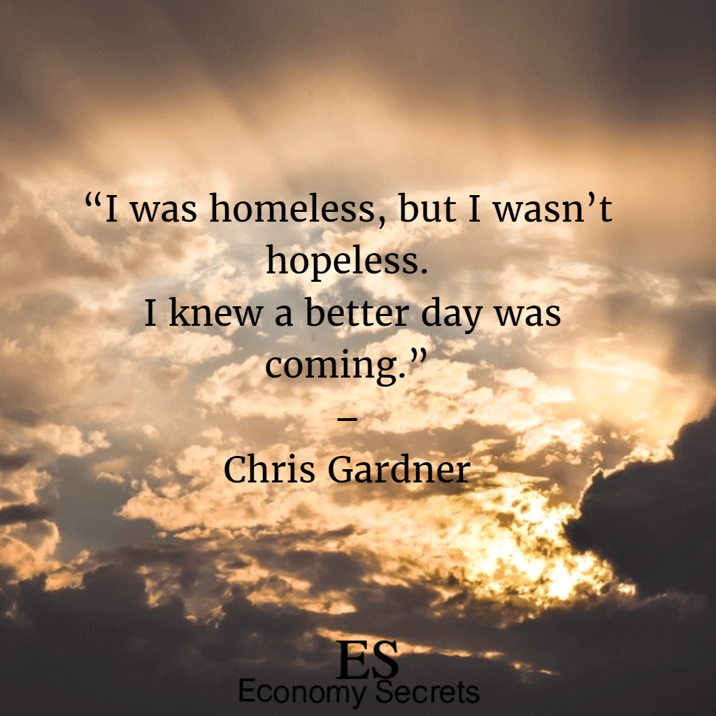 Chris Gardner quotes 29
