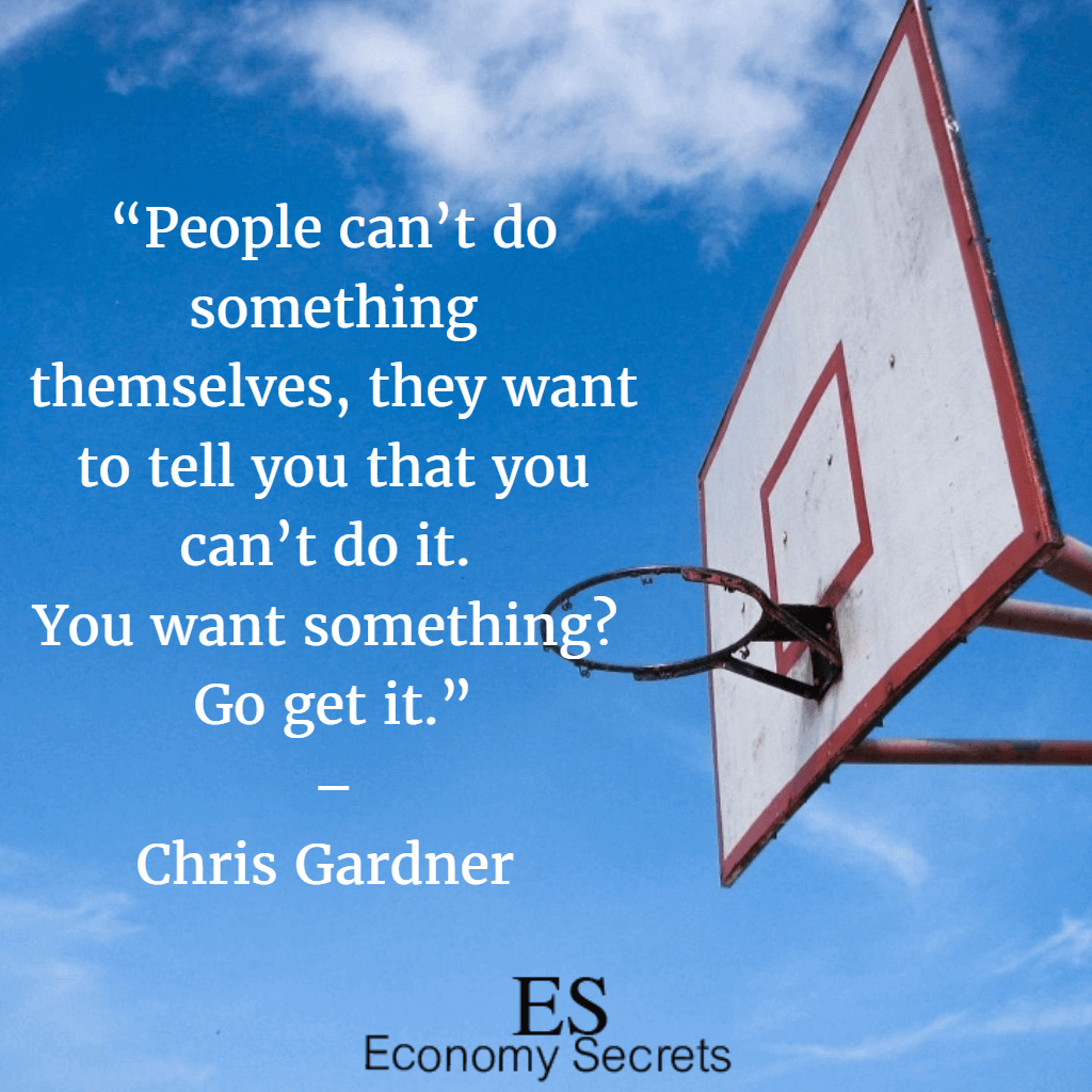 Chris Gardner quotes 5