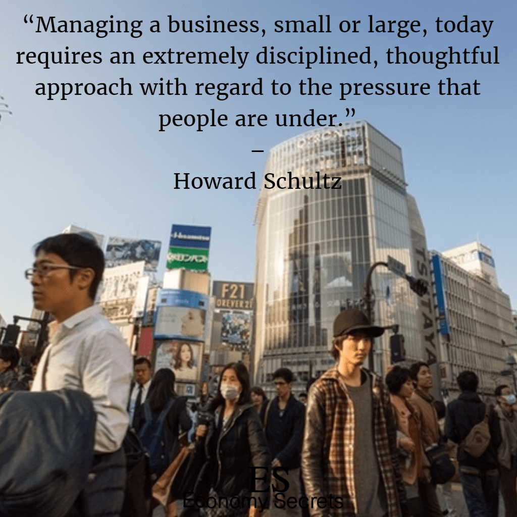 Howard Schultz quotes 15