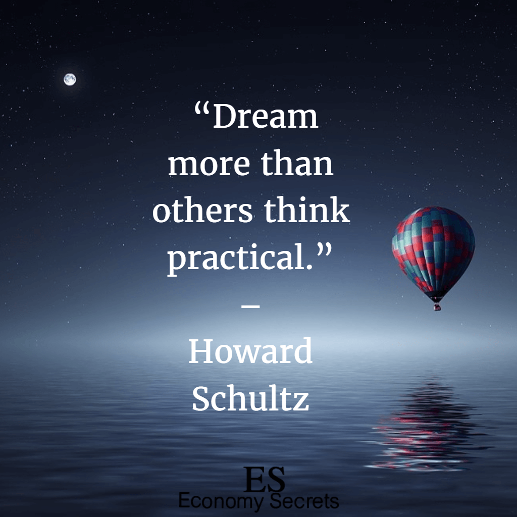 Howard Schultz quotes 25