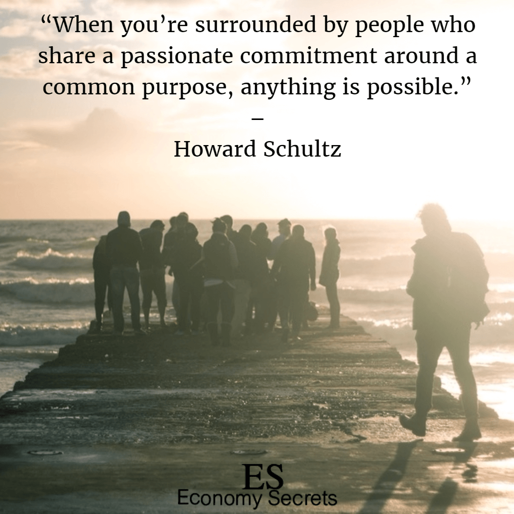Howard Schultz quotes 5