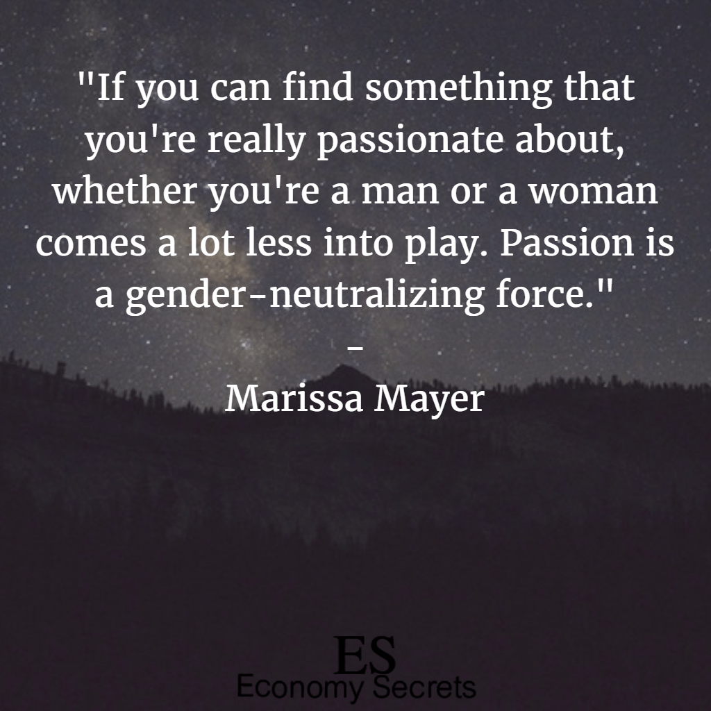 Marissa Mayer Quotes 6