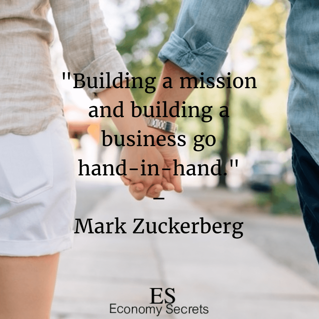 Mark Zuckerberg quotes 17