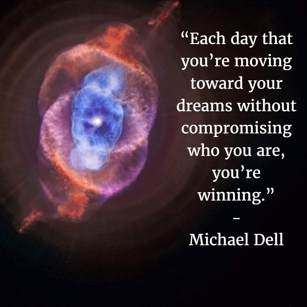 Michael Dell Quotes 1