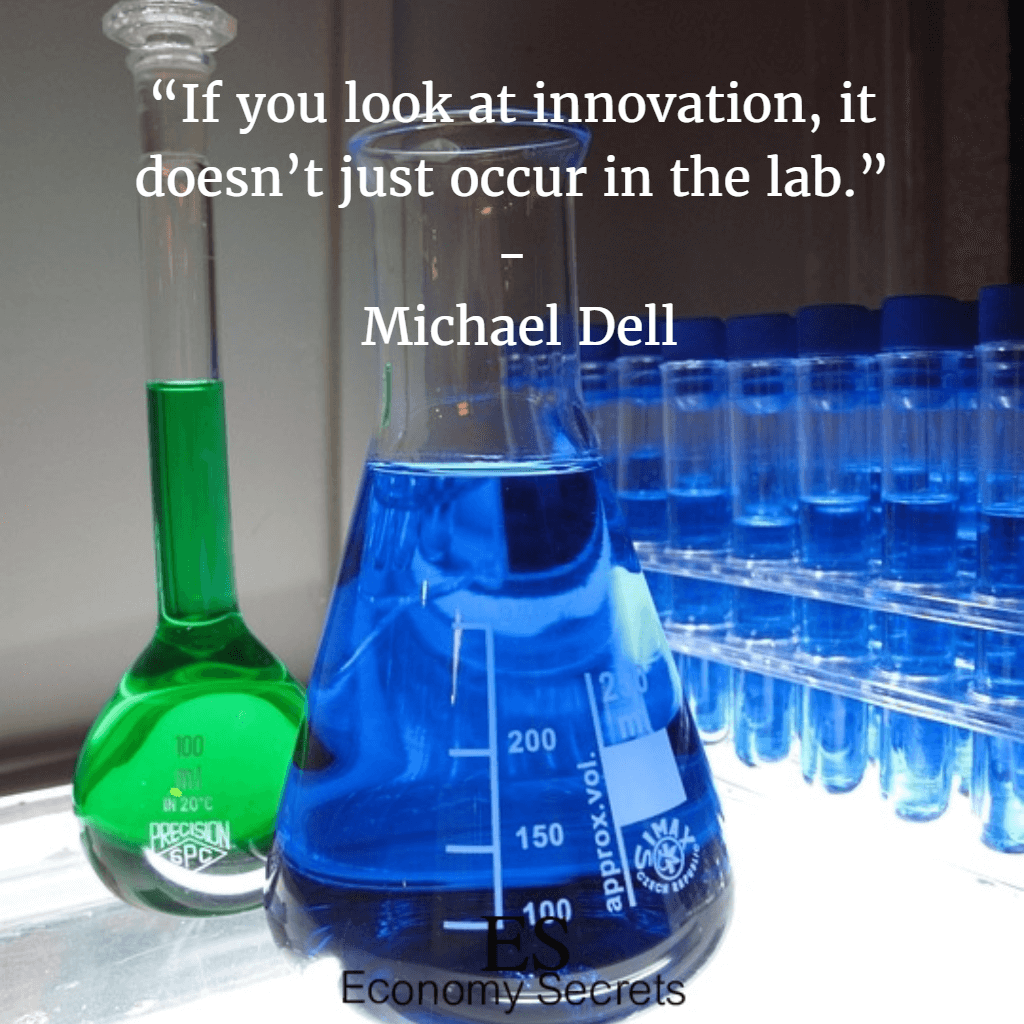 Michael Dell Quotes 10