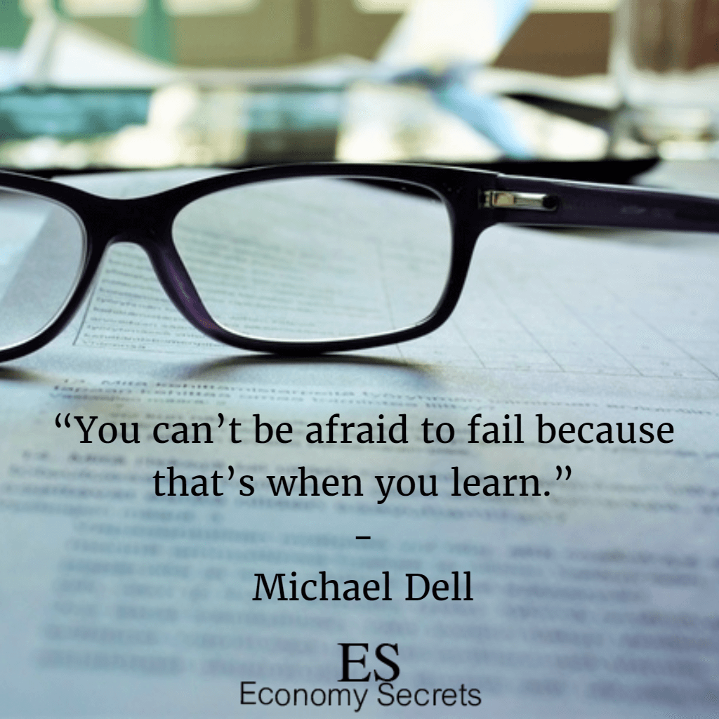 Michael Dell Quotes 20