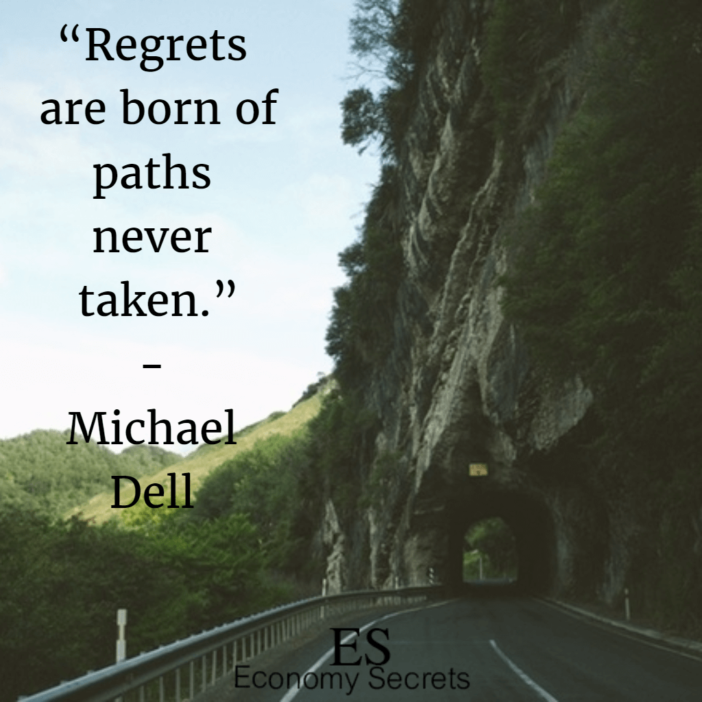 Michael Dell Quotes 25