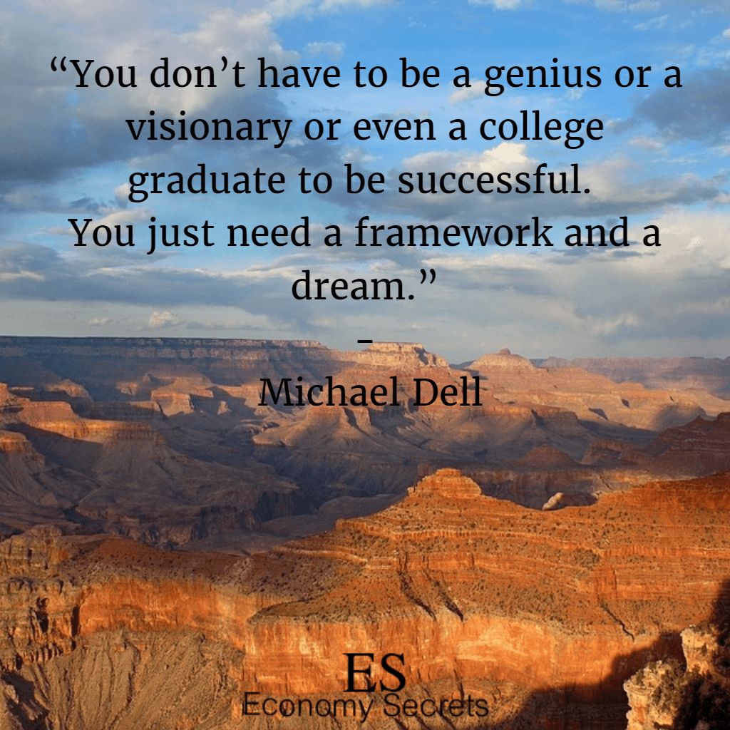 Michael Dell Quotes 5