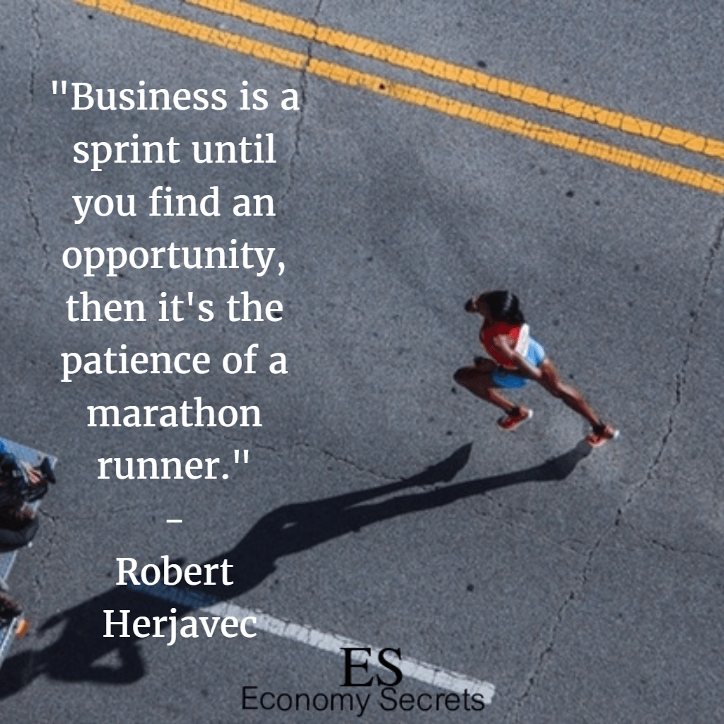 Robert Herjavec Quotes 20