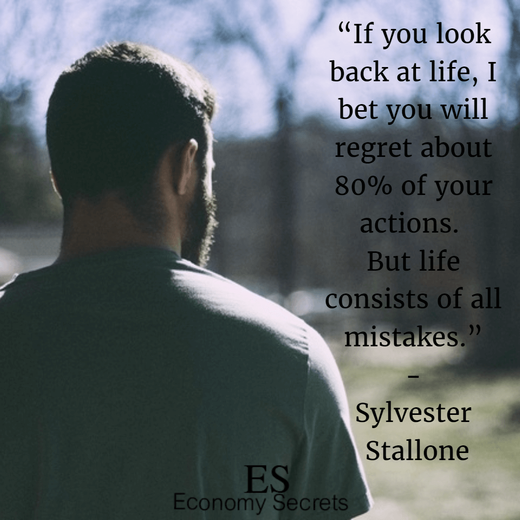 Sylvester Stallone Quotes 15