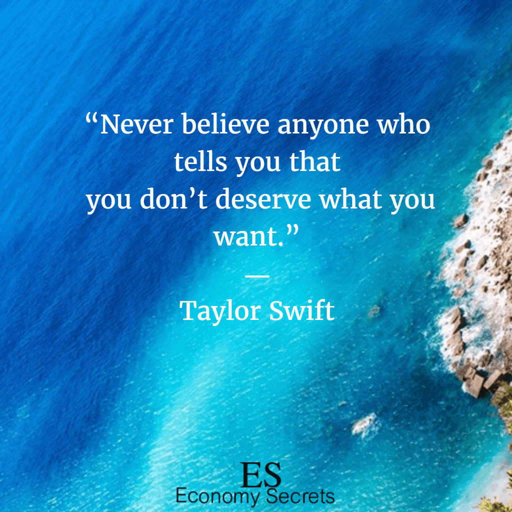 Taylor Swift Quotes 1