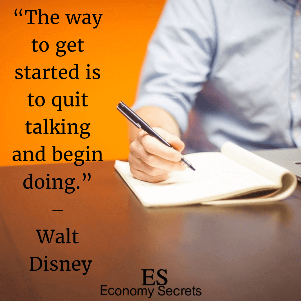 Walt Disney Quotes 15