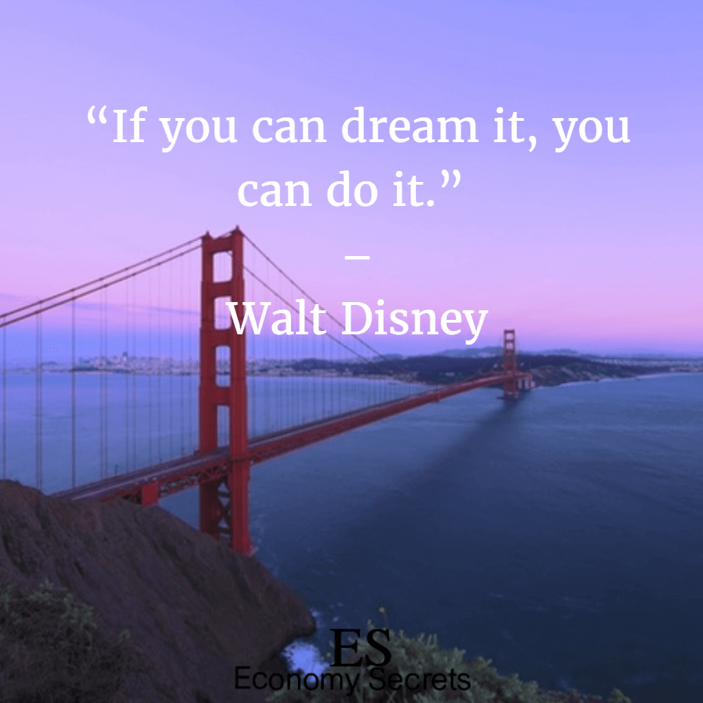 Walt Disney Quotes 17