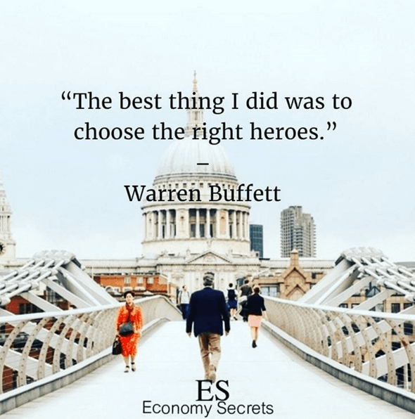 Warren Buffett quotes - 13