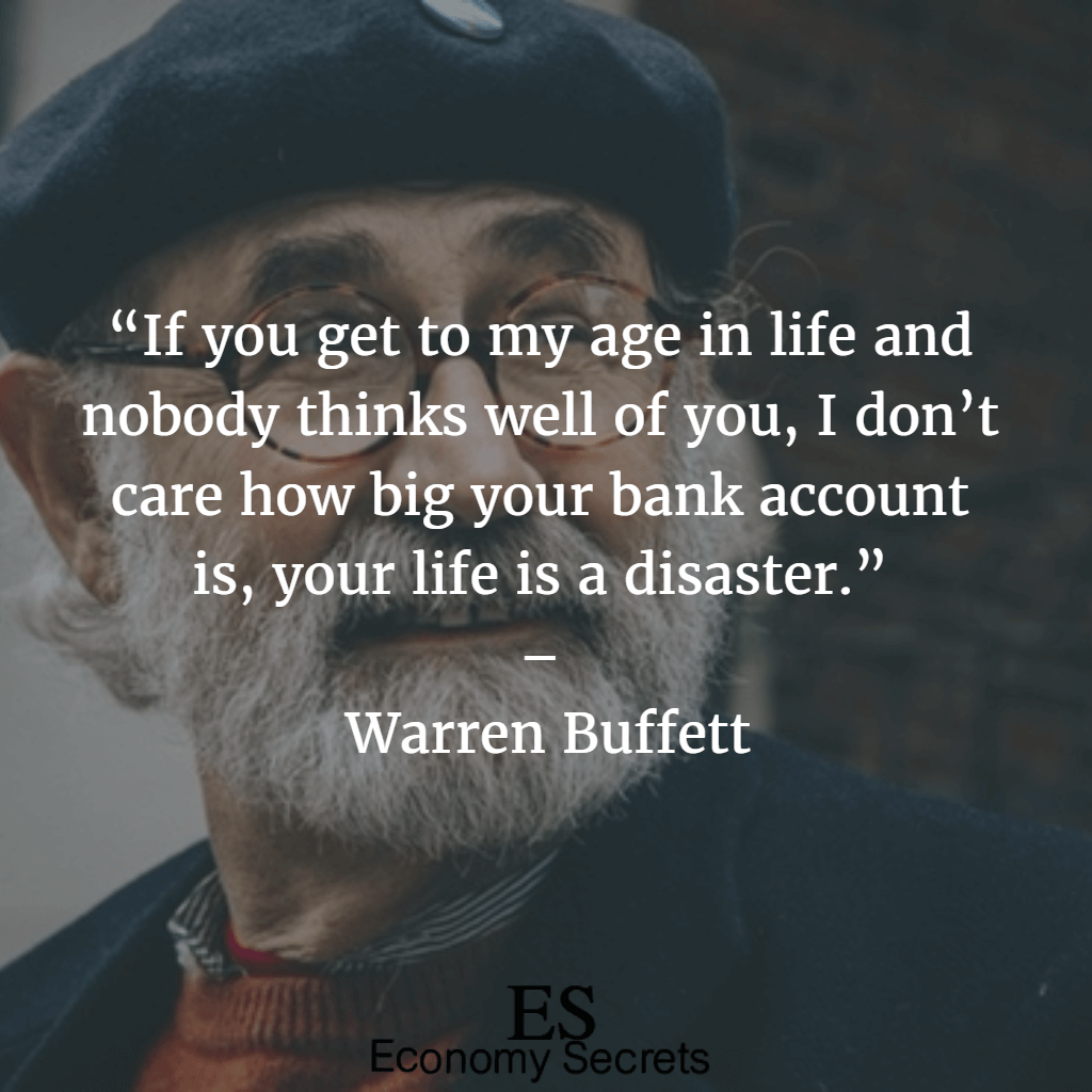 Warren Buffett quotes - 17