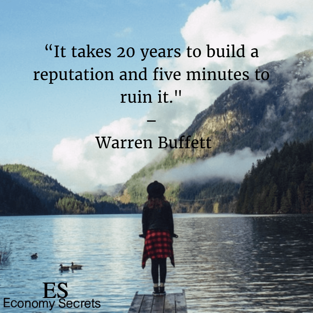 Warren Buffett quotes - 29