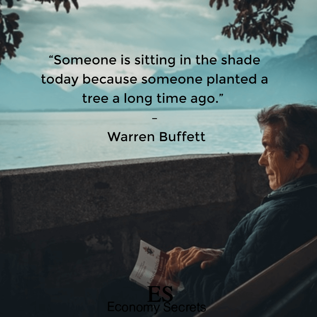 Warren Buffett quotes - 7