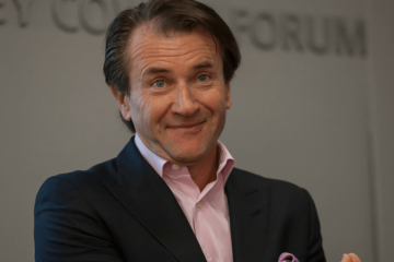Robert Herjavec top 10 tips for entrepreneurs