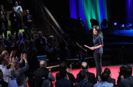 TED talks of 2015 you need to watch